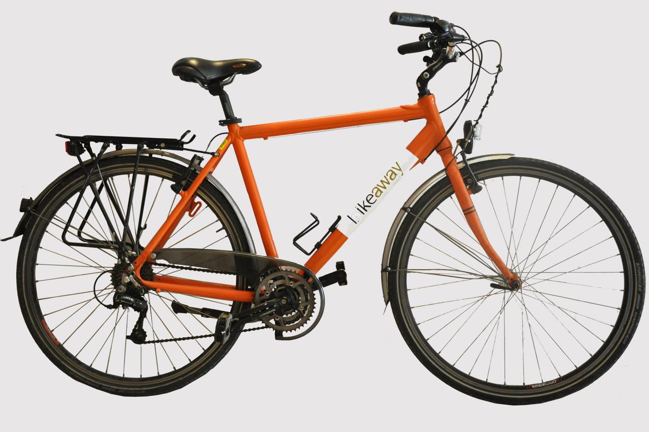 city bike uomo